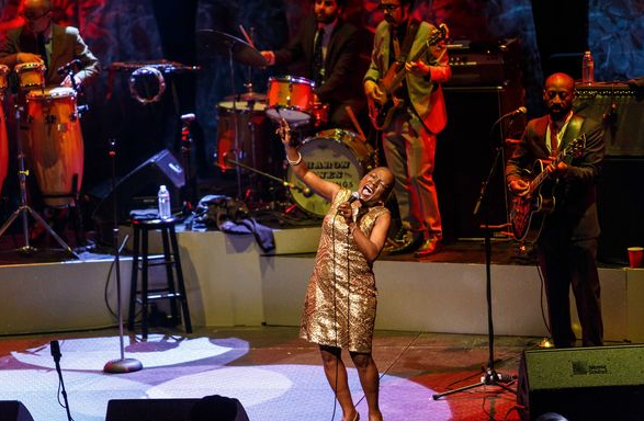 Gig Pick: Sharon Jones & The Dap-Kings at Algonquin Commons Theatre, Tuesday, June 3