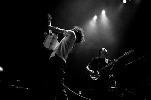 Mundo Musique: moools, Japanese Garage Rock
