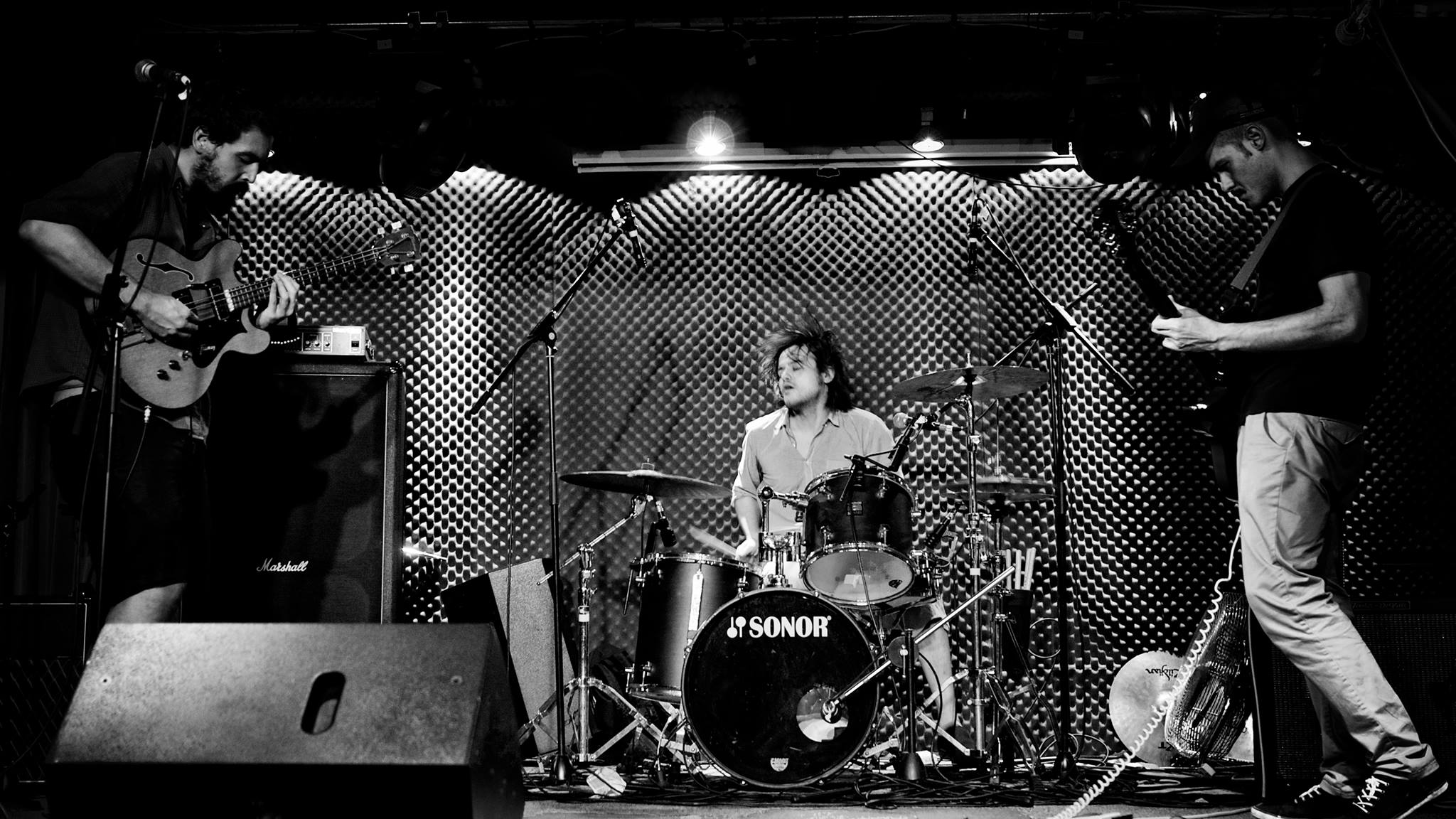 Mundo Musique: Turtle Giant, the Indie Rock Band from Macau/Sao Paolo