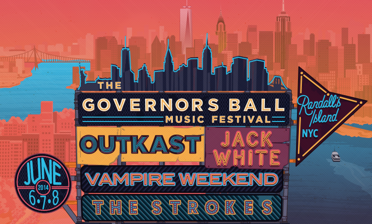 Mundo Musique: Five Acts To Check Out at New York's Governors Ball Music Festival