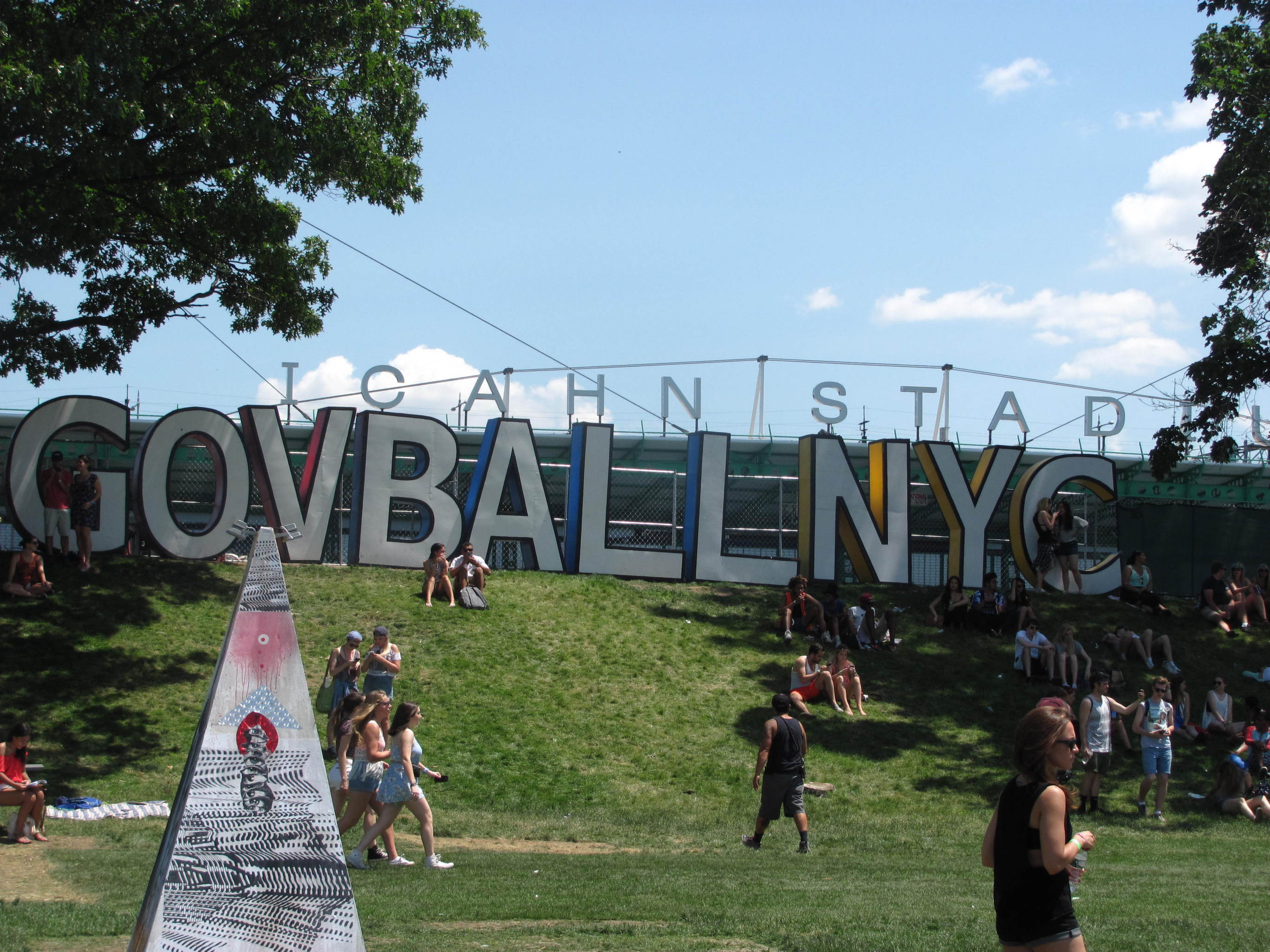 Mundo Musique: A Look Back on Governors Ball 2014