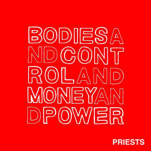 Mundo Musique: PRIESTS