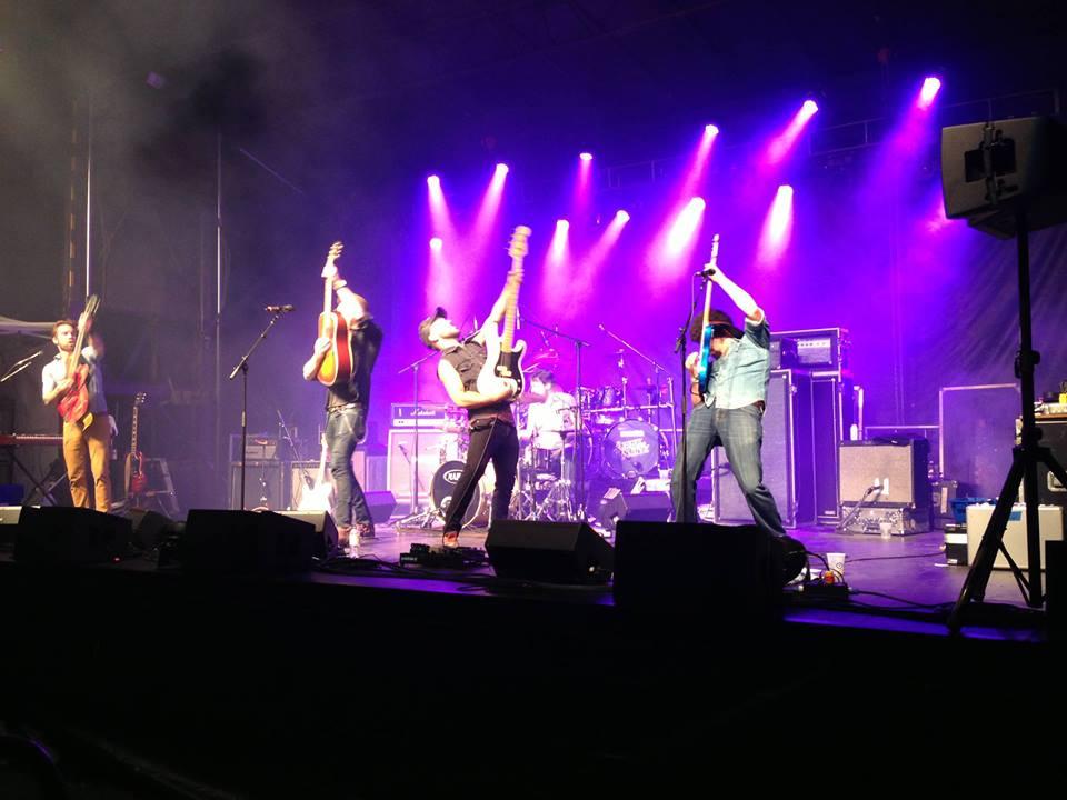 RBC Bluesfest Revue: Silver Creek
