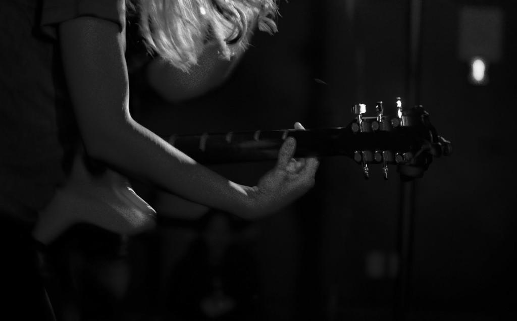 RBC Bluesfest Revue: Tindervox
