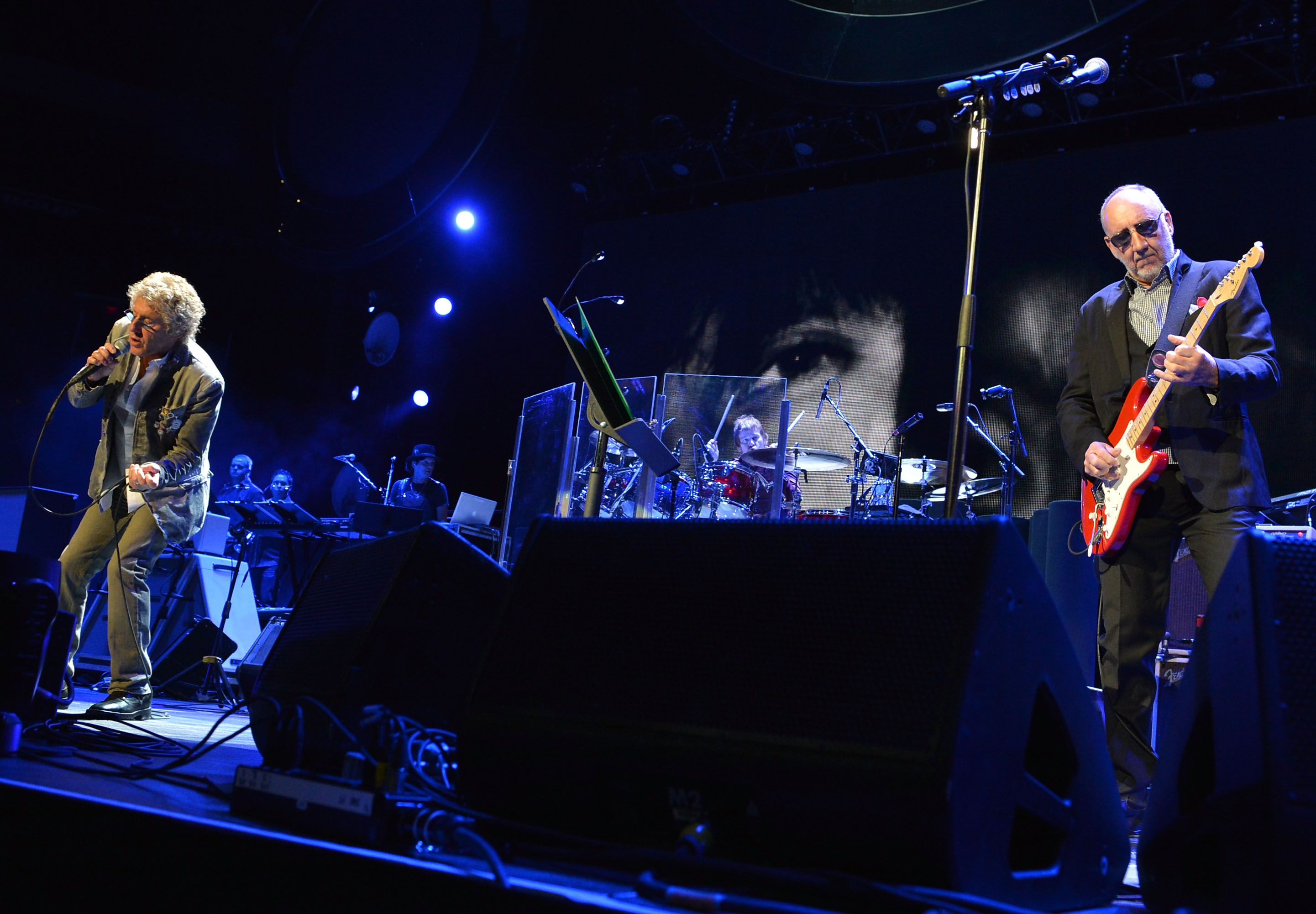 Mundo Musique Throwback Thursday: The Who – Quadrophenia Live in London