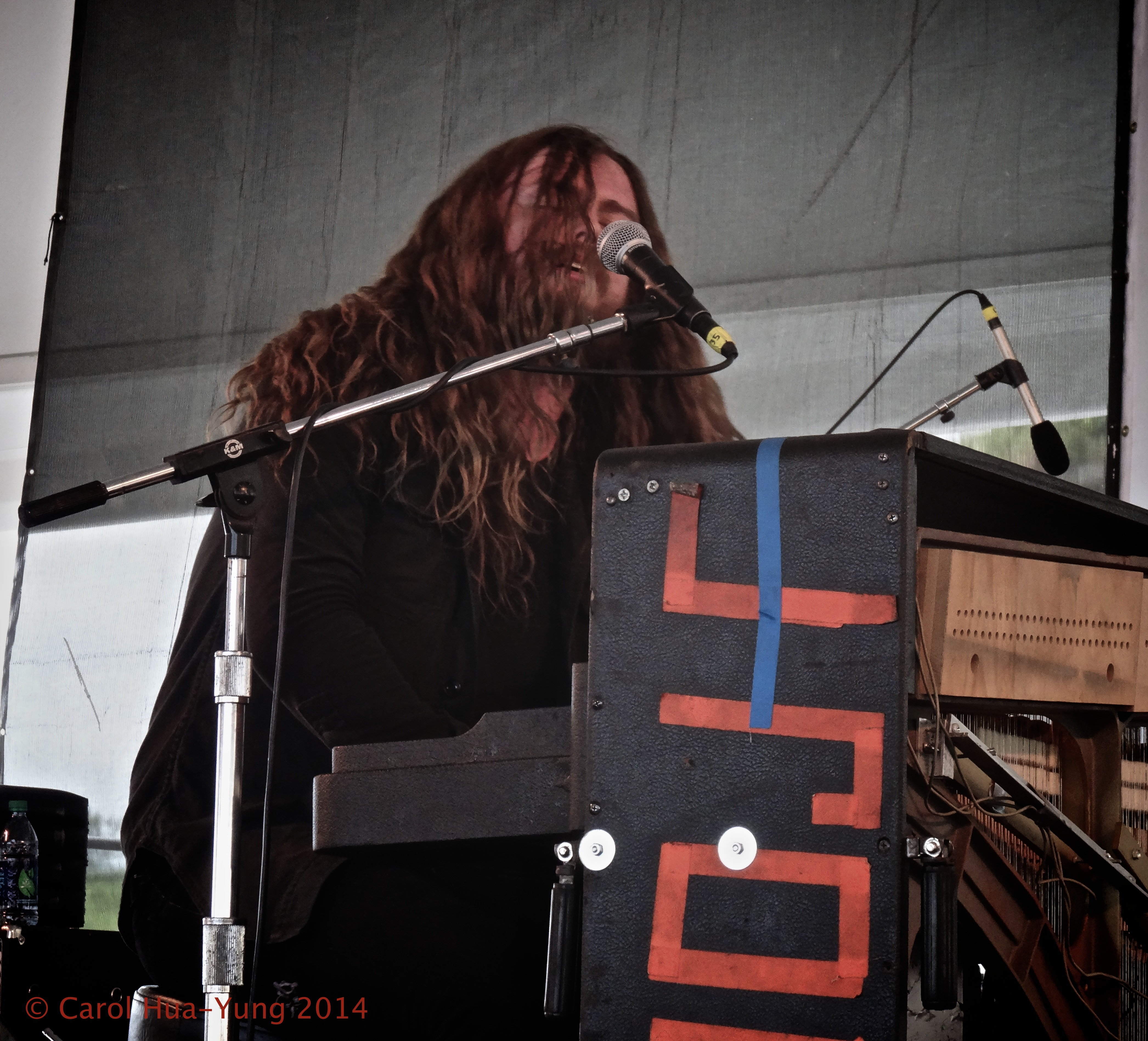 J Roddy Walston & The Business 3