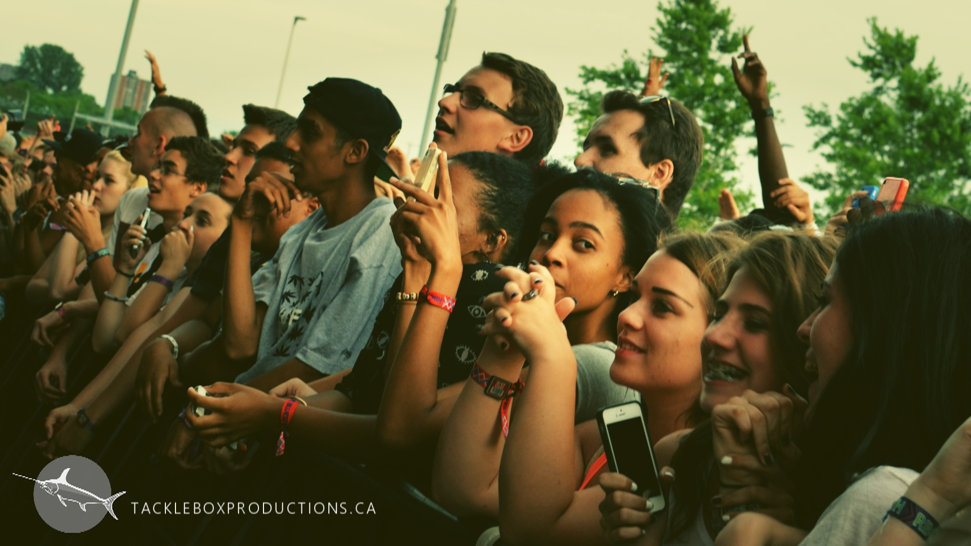 In Revue: RBC Ottawa Bluesfest 2014
