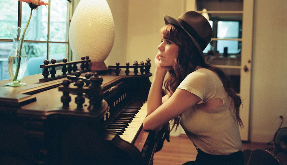 Pick-3 for RBC Bluesfest, July 8: Jenny Lewis, Tokyo Police Club, and Made in Heights