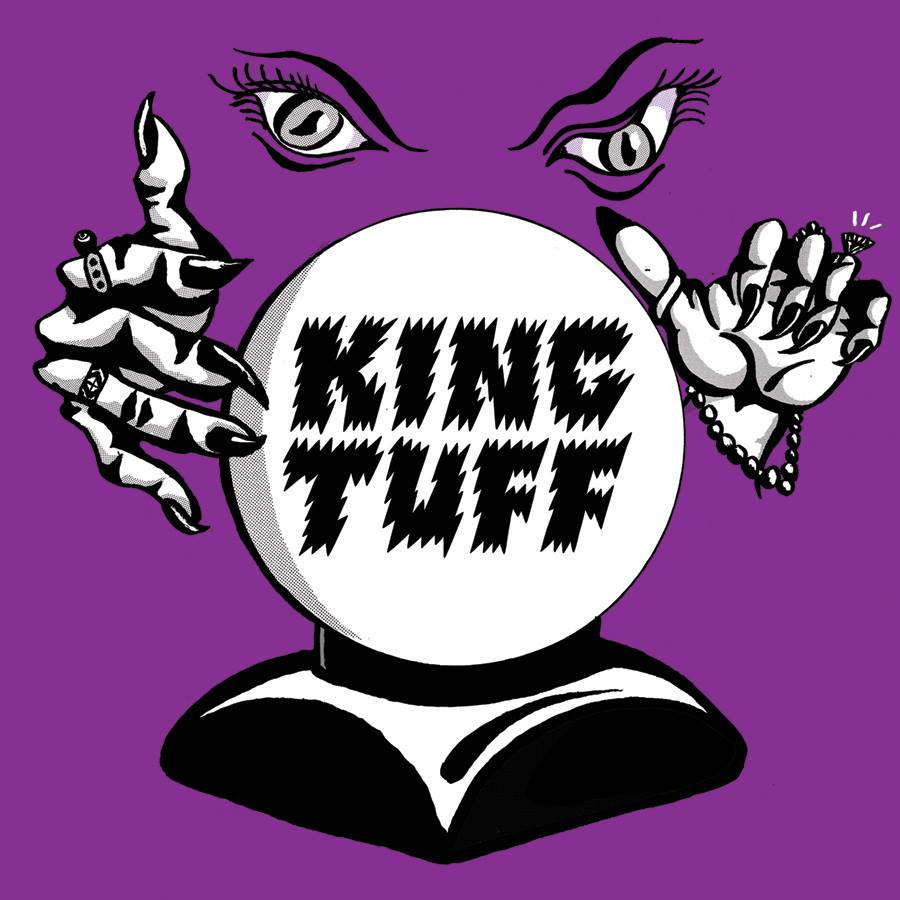 Mundo Musique: New Track from King Tuff & Album Announcement