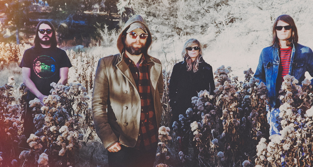 "Mundo Musique: The Black Angels Release ""Clear Lake Forest"""