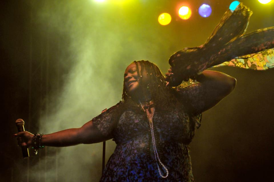 Pick-3 for RBC Bluesfest, July 12 – Thornetta Davis, Nostalghia, and Deltron 3030