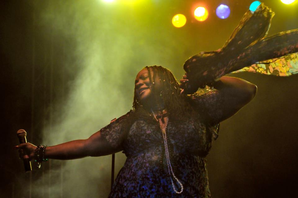 Pick-3 for RBC Bluesfest, July 12 – Thornetta Davis, Nostalghia, and Deltron 3030