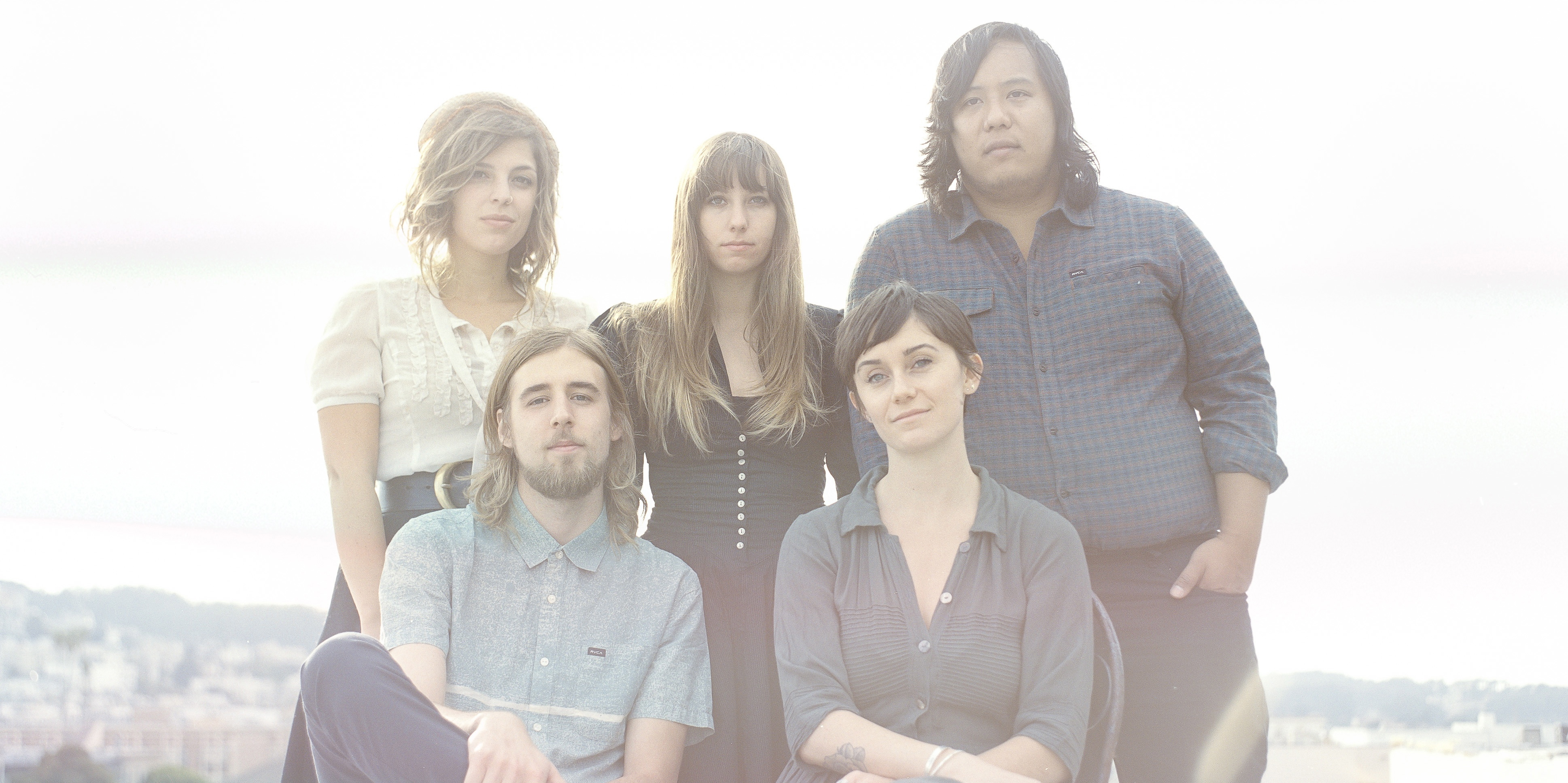 "New Single: The Wild Reeds' ""Blind and Brave"""