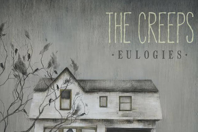Review: The Creeps' Eulogies