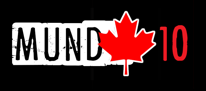 Mundo10: Oh Canada Day Special – Part Two