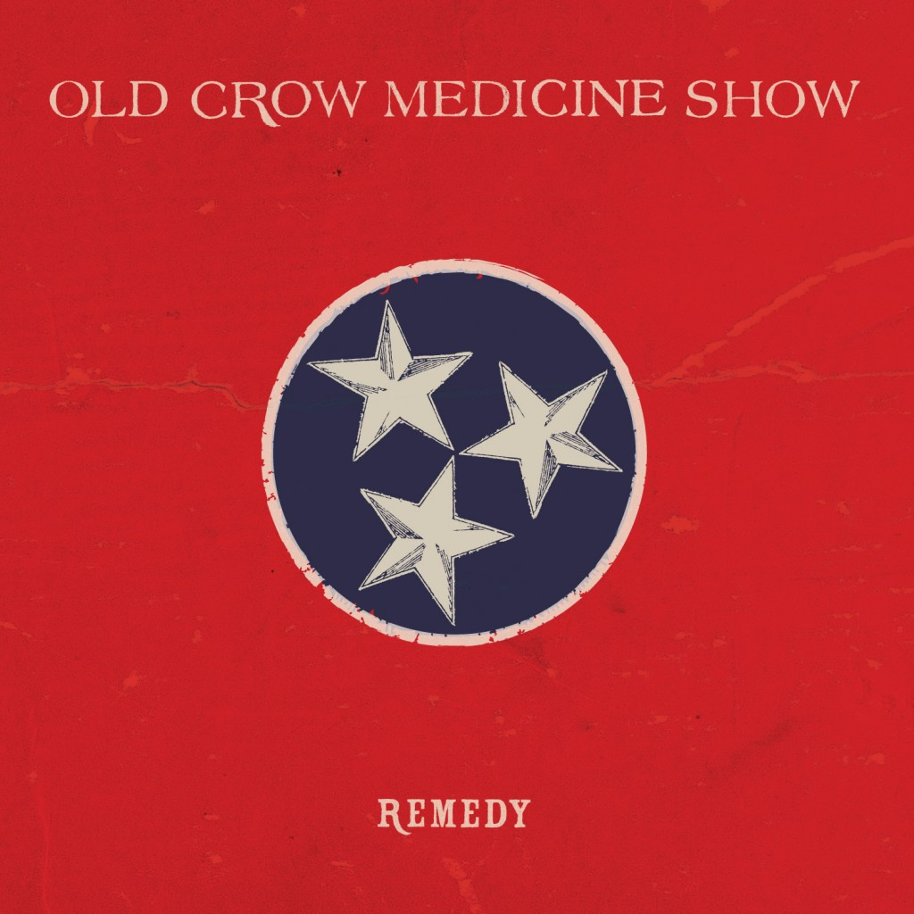 "Mundo Musique: Old Crow Medicine Show release ""Remedy"""