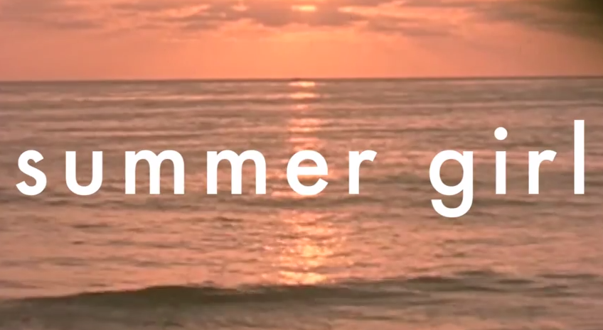 "Mundo Musique: Baltimore's New God share ""Summer Girl"""