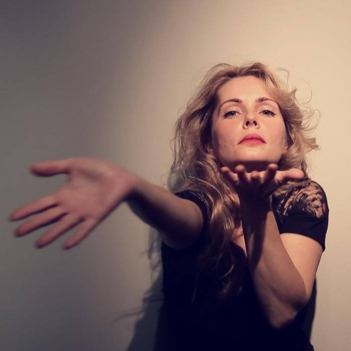 Marta Pacek - josh haggarty