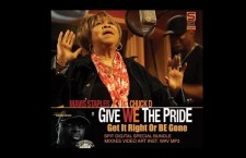 "New Single: Chuck D with Mavis Staples ""Give We the Pride"""