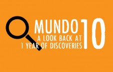 "One Year of Mundo Musique: A Look Back at Some of Our Favourite ""Discoveries"""