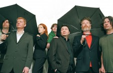 Mundo Musique: The New Pornographers' Brill Bruisers