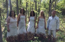 49 Above: Guelph's Ondine Chorus – Improvisational Choral Pop (!)