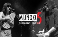 Mundo 5: The Remarkable Omnichord