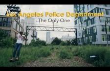 Mundo Musique: Los Angeles Police Department
