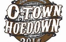 Concert Pick: O-Town Hoedown Concert Tour 2014