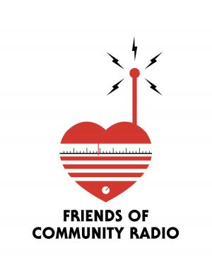 Gig Pick: Friends of Community Radio Launch Party Thursday September 18