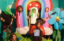 "First Impressions: Flaming Lips' ""With a Little Help from My Fwends"""