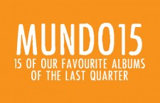 Mundo 15: Our Favourite Albums of the Third Quarter (July-September)