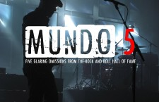 Mundo 5: Five Glaring Omissions from the Rock and Roll Hall of Fame