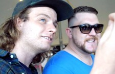 "2014 Ottawa Bluesfest Revue – ""What's His Name"" with Mac DeMarco"
