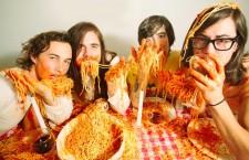 Mundo Musique: Meatbodies