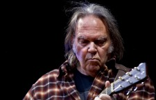 "First Impressions: Neil Young, ""Storytone"""