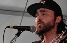 "Mundo Musique: Shakey Graves, ""And The War Came"""