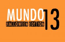 Mundo 13: Halloween Edition – Songs and Videos that Creep Us Out