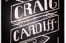 Gig Pick: Craig Cardiff @ Black Sheep Inn Saturday December 6 & 7,