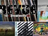 50 fav albums- HGM - Hospitality - HFTRR - JennyLewis - Jesse Marchant