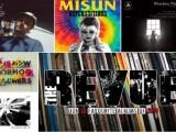 50 fav albums - Mac D - MarissaNadler - Misun - TNPs - Ought