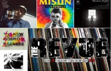 50 Favourite Albums of 2014: Mac DeMarco, Marissa Nadler, Misun, The New Pornographers, and Ought