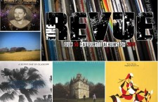 50 Favourite Albums of 2014: Sturgill Simpson, Sun Kil Moon, A Sunny Day in Glasgow, Temples, and Tiny Ruins