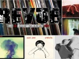 50 fav albums- TySegall - WOD - Warpaint - Wye Oak - Young Fathers