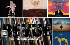 50 Favourite Albums of 2014: Chad VanGaalen, Conor Oberst, Coves, Damien Jurado, and Doug Keith