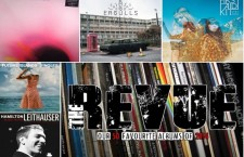 50 Favourite Albums of 2014: Dream Boat, Eagulls, First Aid Kit, Future Islands, and Hamilton Leithauser