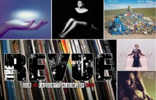 50 Favourite Albums of 2014: Spoon, Springtime Carnivore, St. Vincent, Steve Gunn, and Strand of Oaks