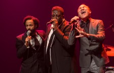 Jarvis Church brings soul to Orleans