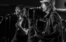 Sloan returns to Ottawa, Rocking Mavericks