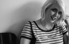 "Lauren Strange & The Pretty Killers, ""Say Yes"""